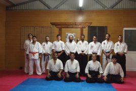 Traditional  Training -Adults class (men and women)-TUESDAY,WEDNESDAY,FRIDAY 20.00-21.00