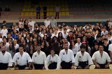 B'Regional High School (02.10.14)