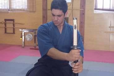 Sensei (first instructor)