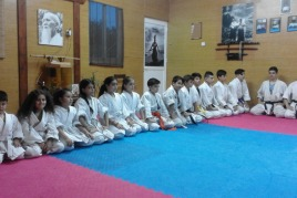 TraditionalTraining -Kids class-TUESDAY,WEDNESDAY,FRIDAY 19.00-20.00