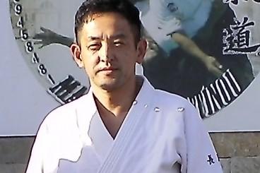 JAPANESE SENSEI-MASAHIRO NAGAOKA